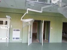 3. PVC ruloninės dangos įrengimas ant sienos