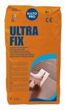 KIILTO ULTRA FIX PLYTELIŲ KLIJAI 20 kg.