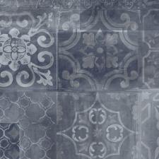 Gerflor, Virtuo 55, 1000 Lorca Blue, 914x457x2.5 mm, 33kl., klijuojama LVT vinilinė plytelė