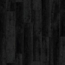 Gerflor, Virtuo 55 Clic, 0995 Sunny Black, 1239x214x5 mm, 33kl., LVT vinilinė lentelė