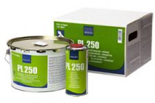 Kiilto PL 250 dviejų komponentų poliuretaniniai klijai plytelėms