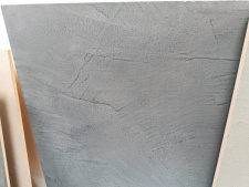 Cementinių STUDIO grindų dangos įrengimas